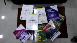 neet coaching study materials
